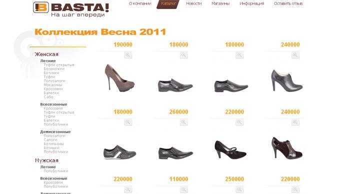Магазин Обуви В Минске